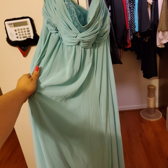 David's Bridal Dresses & Skirts - Bridal dress